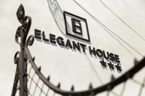 . Elegant House