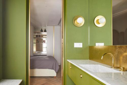 Stylish Apartments photo 129