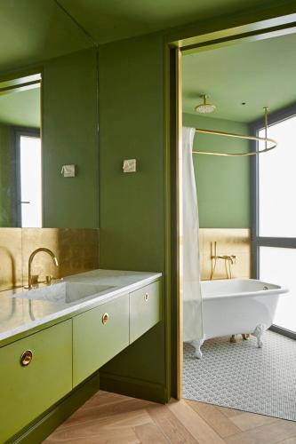 Stylish Apartments photo 141