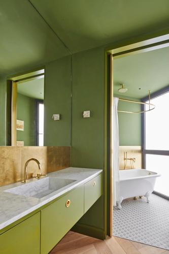 Stylish Apartments photo 143