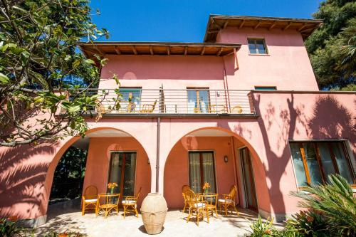 . Villa Rosa Sorrento