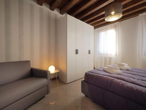 Cannaregio - Venice Style Apartments - image 9
