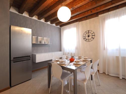 Cannaregio - Venice Style Apartments - image 10