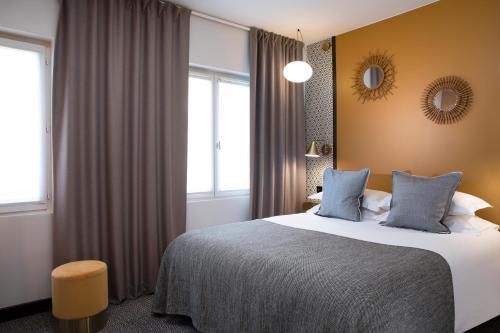 Hôtel Paris La Fayette photo 37