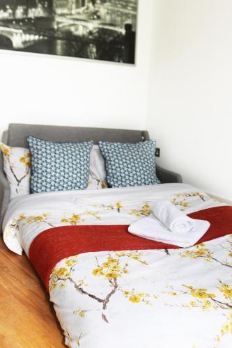 Sunshine Apartments - Camden Town.  Foto 10
