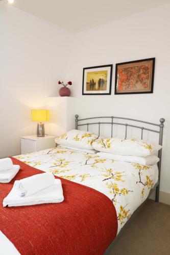 Sunshine Apartments - Camden Town.  Foto 8