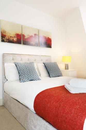 Sunshine Apartments - Camden Town.  Foto 11