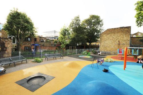 Sunshine Apartments - Camden Town.  Foto 15