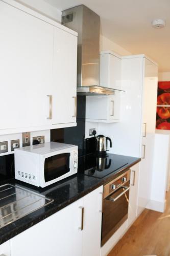 Sunshine Apartments - Camden Town.  Foto 17