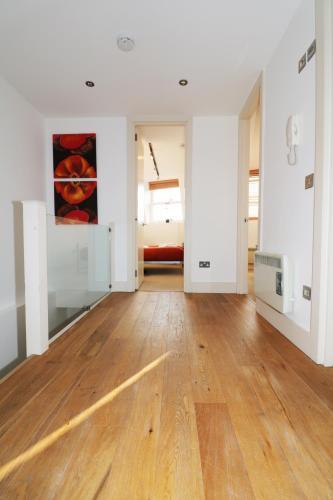 Sunshine Apartments - Camden Town.  Foto 19