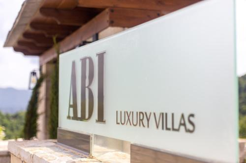 Abi Luxury Villas