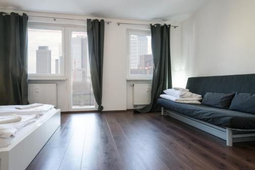. Kaiser Apartments