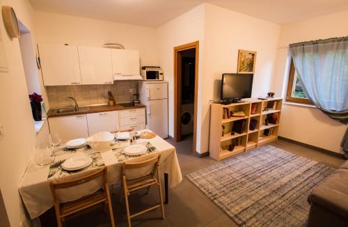 . Apartment Lucia