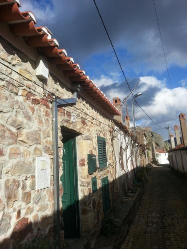 Casa do Alecrim Penha Garcia