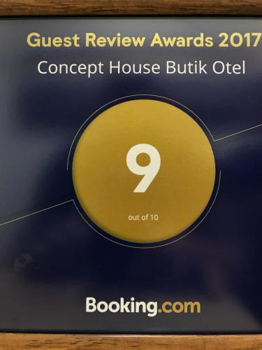 Tekirdag Concept House Butik Otel fiyat