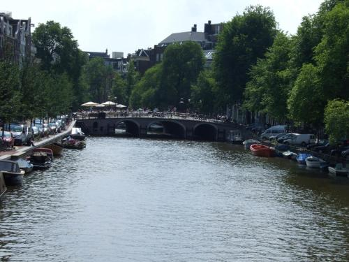 Chariot Amsterdam - canal apartment photo 26