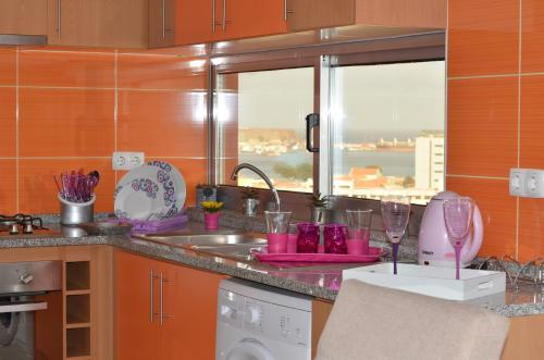 . Apartamento Cristina