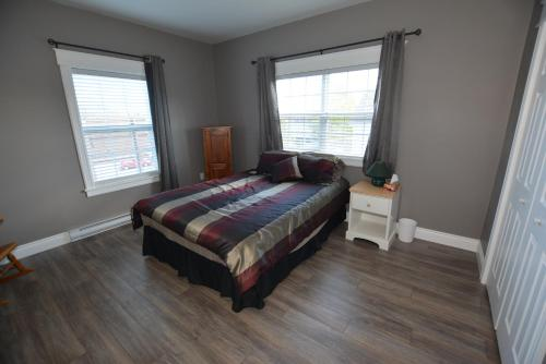 The Winery Suite 2 Bedroom Apartment - Halifax, NS B3P 1N4