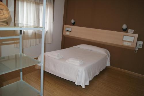 Bilik Double dengan Pemandangan Panorama (Double Room with Panoramic View)