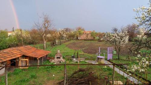 Villa Kremesti, Radnevo