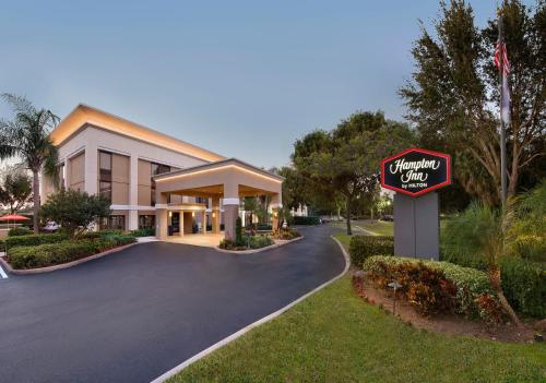 Hampton Inn Naples-I-75 - Naples, FL 34119