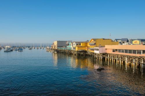 Portola Hotel & Spa - Monterey, CA CA 93940