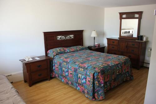 Stonehouse Motel and Restaurant - Truro, NS B2N 4Z9
