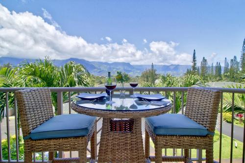Villas Of Kamali'i 54 Mountainview 2br - Princeville, HI 96722