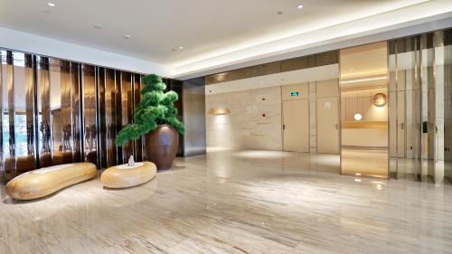 JI Hotel Hangzhou East Railway Station Tiancheng Road