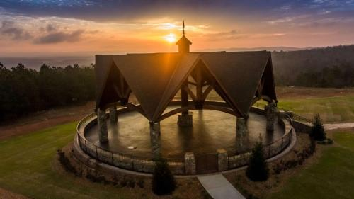 Best Western Warm Springs Hotel And Event Center - Warm Springs, GA 31830