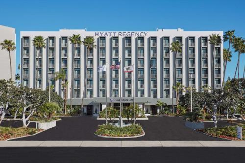 Hyatt Regency John Wayne Airport Newport Beach - Hotel
