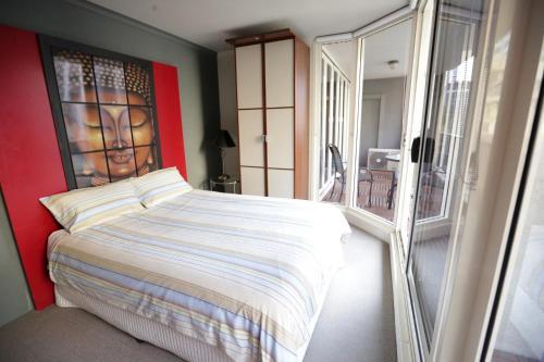 Sydney CBD Two Bedroom walk to Opera House 룸 사진