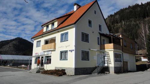 . Gästehaus Leypold
