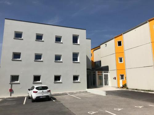 Première Classe Amiens - Hôtel - Amiens