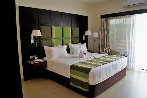 . Best Western Premier Garden Hotel Entebbe
