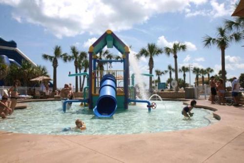 Ocean Walk Resort 1705