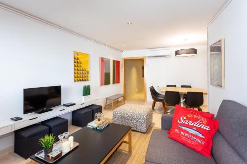 Oxis Apartments - Aribau Centro 1 impression