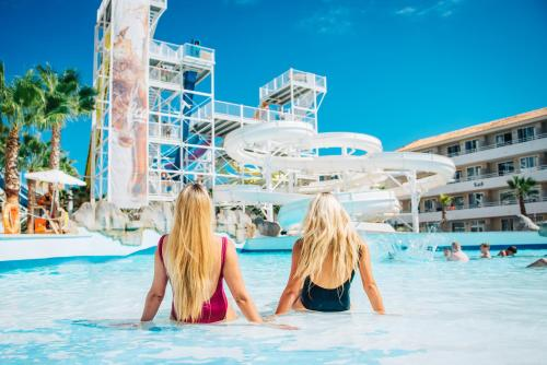 . BH Mallorca- Adults Only