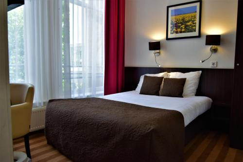 Prinsengracht Hotel photo 26