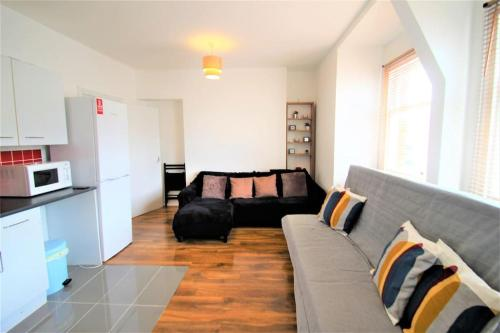 Great One Bedroom Apartment, Barbican