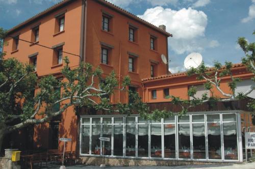 . Hotel Rio Piedra