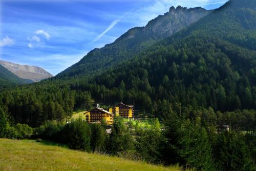 Hotel Shandranj - Alpe di Pampeago