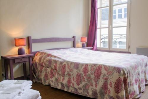 Hôtel Les Chevaliers