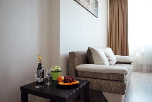 . Apartments Malina City 2