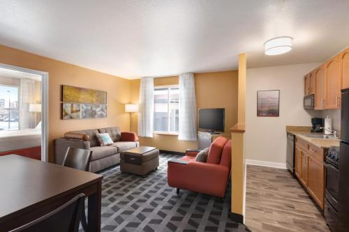 Towneplace Suites Denver Downtown - Denver, CO 80204