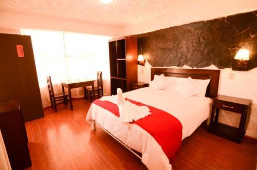 . KW Hotel