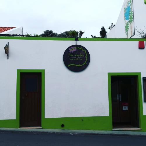Pés Verdes-Alojamento E Chá - Photo 1 of 58