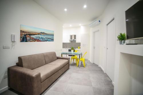 Medina Suite 24 in Neapel