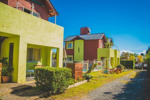 Фото отеля Cabanas Maimara