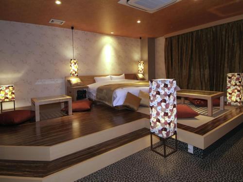 京都库纳酒店(仅限成人)